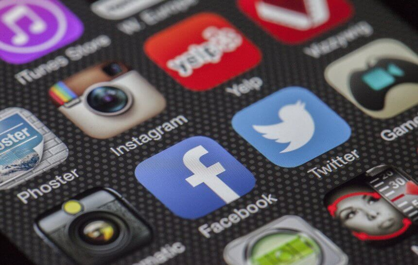 Top social media sites for advertising your business