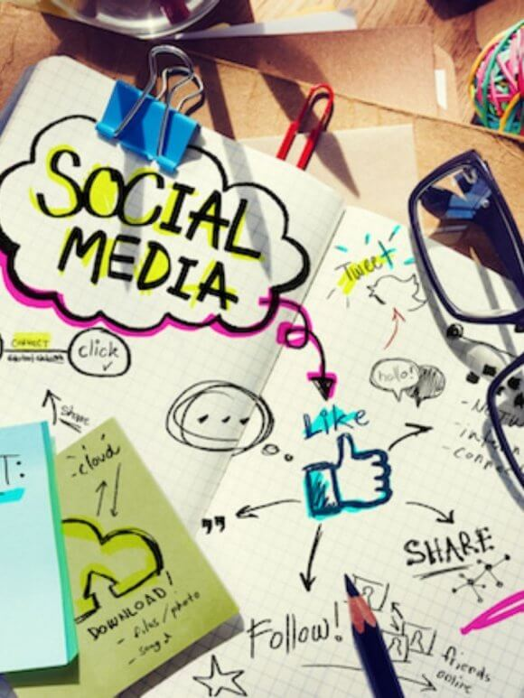 11 benefits of social media marketing for small business